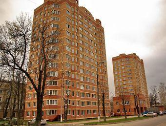 квартиры в ЖК на ул. Орджоникидзе