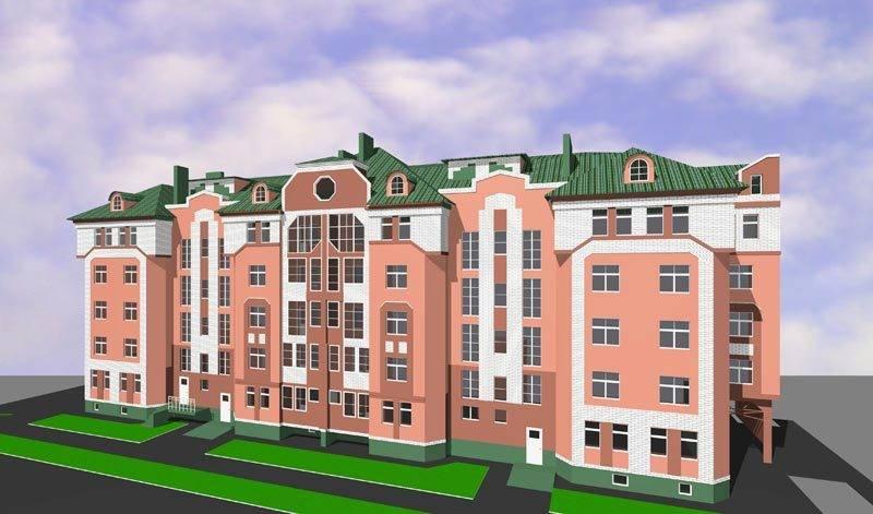 квартиры в ЖК Московский (Красная горка-3)