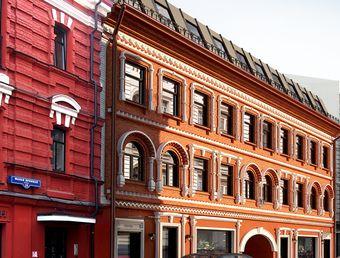 квартиры в ЖК Клубный дом на Малой Бронной, 26