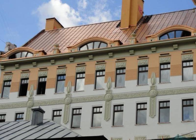 квартиры в ЖК Клубный дом на Арбате