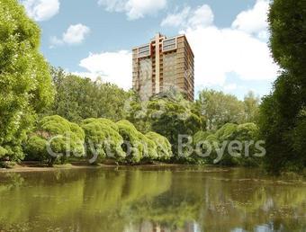 квартиры в ЖК Суворов Парк
