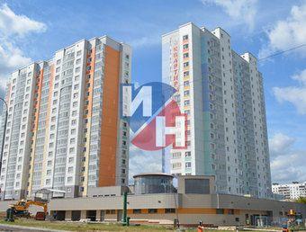 квартиры в ЖК В микрорайоне 7Б