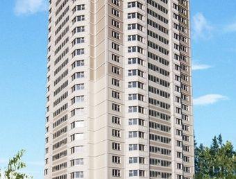 квартиры в ЖК 17-ый проезд Марьиной рощи