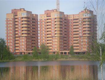 квартиры в ЖК Стахановский