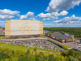 квартиры в ЖК Ханой-Москва