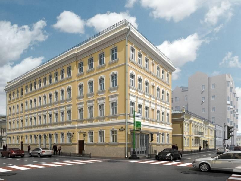 квартиры в ЖК Знаменка