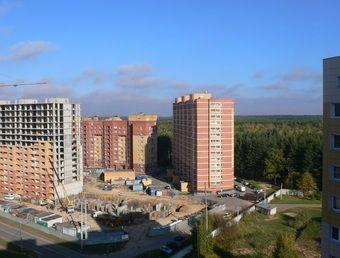 квартиры в ЖК в Апрелевке