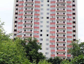 квартиры в ЖК на ул. Чехова