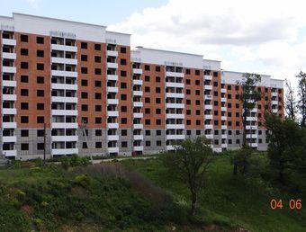 квартиры в ЖК Симферопольский