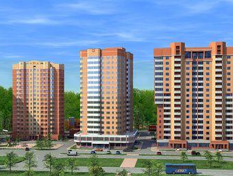 квартиры в ЖК Зайцево