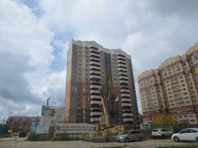 квартиры в ЖК в Андреевке
