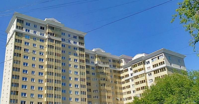 квартиры в ЖК На Пионерской