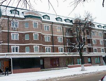 квартиры в ЖК на ул. Радужная, 18 (Звенигород)
