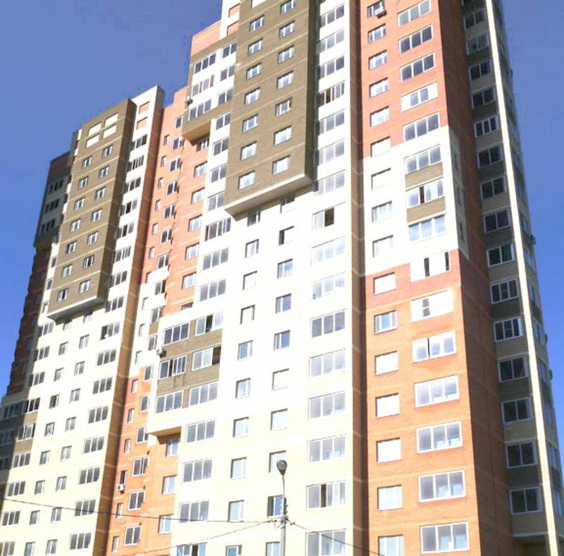 квартиры в ЖК Академик 3