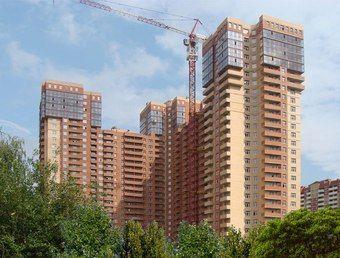 квартиры в ЖК Булганинский