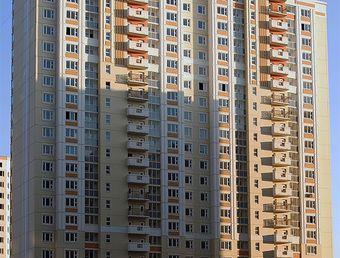 квартиры в ЖК Первомайский (Павловский Посад)