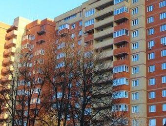 квартиры в ЖК Первомайский