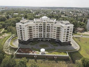 квартиры в ЖК Северная жемчужина