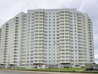 квартиры в ЖК на ул. Чайковского