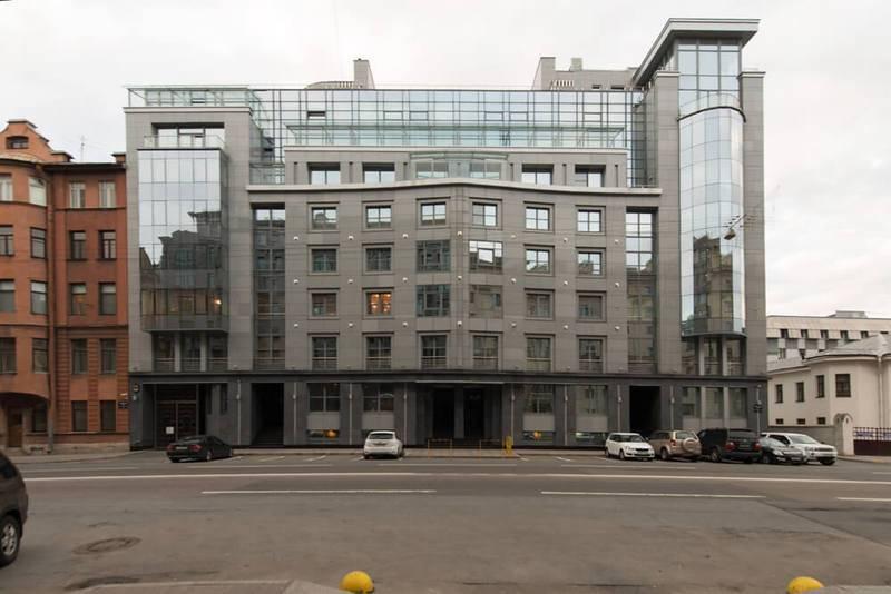 квартиры в ЖК Тверская, 6