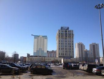 квартиры в ЖК на пр. Просвещения, 85