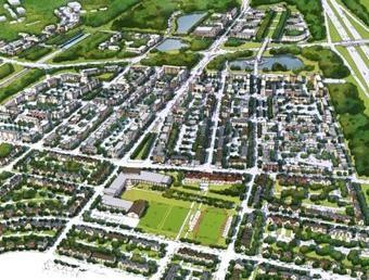 квартиры в ЖК Город-спутник Южный