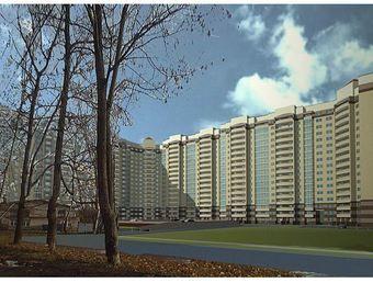 квартиры в ЖК Ново-Александровская