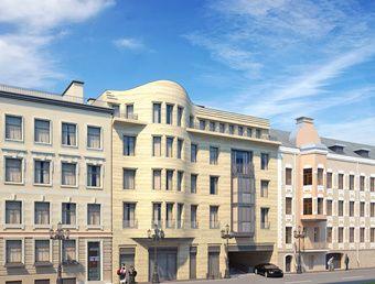 квартиры в ЖК Дом на Малом