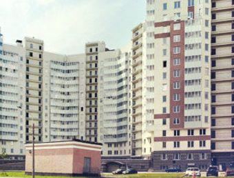 квартиры в ЖК Белый Парус