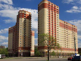 квартиры в ЖК Бригантина