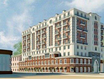 квартиры в ЖК Дом на Ждановке
