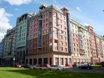 квартиры в ЖК Нейшлотская крепость