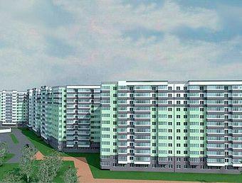 квартиры в ЖК Гамма