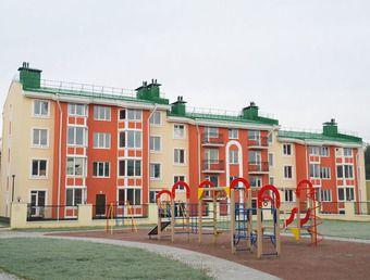 квартиры в ЖК Bagatelle
