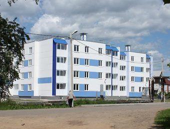 квартиры в ЖК Невская дубровка