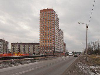 квартиры в ЖК Дом в Тосно