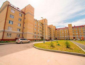 квартиры в ЖК Дом на Восточной улице