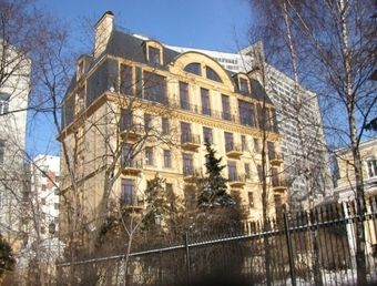квартиры в ЖК Арбатская усадьба