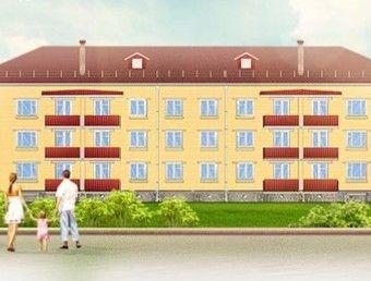 квартиры в ЖК Приладожский