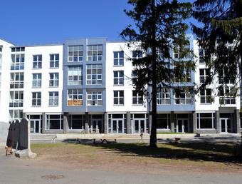 квартиры в ЖК Дом в Зеленогорске