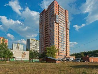 квартиры в ЖК на ул. Юбилейная, 26 (Люберцы)