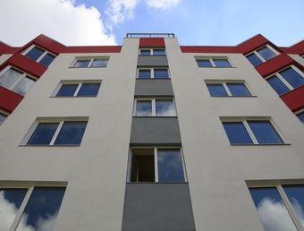 квартиры в ЖК Жилой дом во Всеволожске