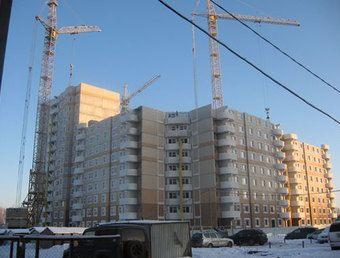квартиры в ЖК на ул. Садовая, 5
