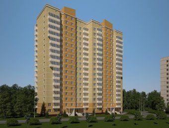 квартиры в ЖК в проезде Кадомцева, 23
