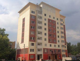 квартиры в ЖК Голицын Парк - II