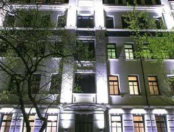 квартиры в ЖК Клубный дом THE PLEASANT HOUSE