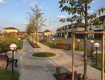 квартиры в ЖК Коттеджный поселок Юсупово Life park
