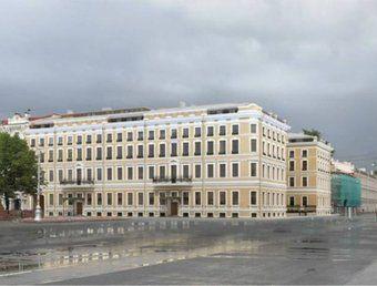 квартиры в ЖК Апарт-комплекс Opera Palace