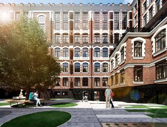 квартиры в ЖК Апарт-комплекс «Klein House»