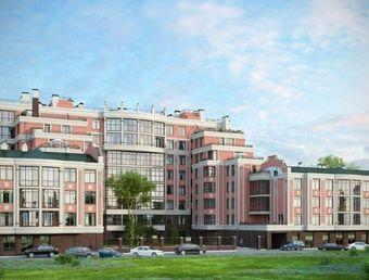 квартиры в ЖК Marco Polo